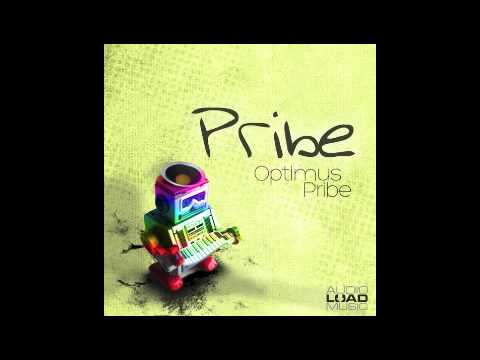 Pribe - Optimus Pribe (Audioload Music)
