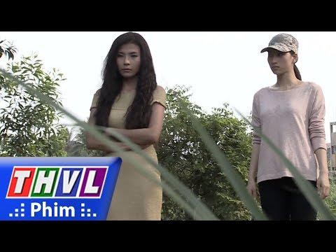 THVL | Tình kỹ nữ - Tập 39[3]: Thư lại tìm Hoài để cảnh cáo nhưng lần này Hoài đã phản kháng