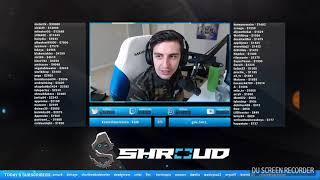 Shroud on how he met summit1g