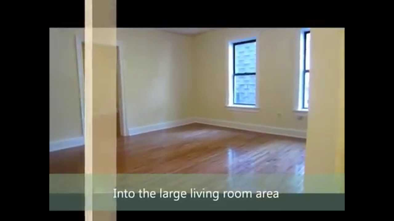 Large 2 Bedroom Apartment Rental At 184th And Jerome