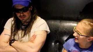 Piper interviews Andrew W.K.