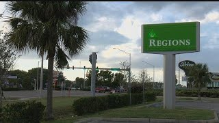 Regions Bank customers report suspicious charges