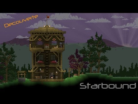Старбаунд как сделать дом - Str24.ru