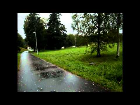 unexplainable sound phenomena in norway 2011
