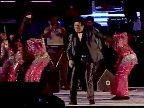 Govinda1 dance Showreel.