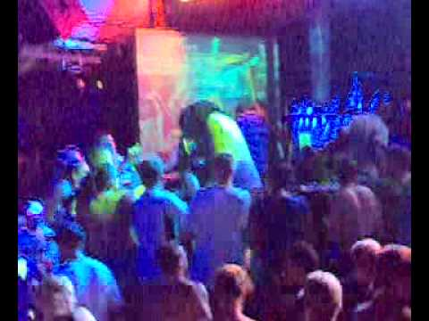 SPICE Ragga Twins innovation in the sun 2007 drum n bass Video
