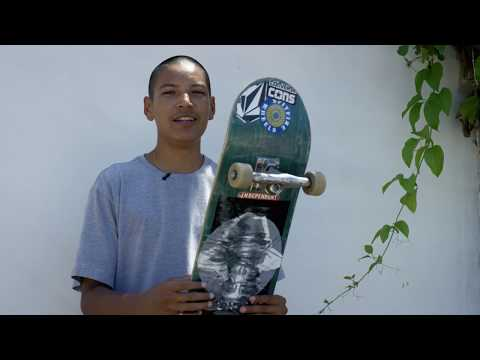 Louie Lopez: MY INDYS | Independent Trucks