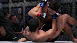 Fight Replay: Alexandre Pantoja vs. Hiromasa Ogikubo | THE ULTIMATE FIGHTER