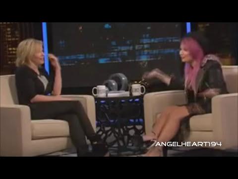 Demi Lovato || Funny moments part 6