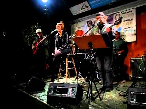 Gaz Blues Grupa -