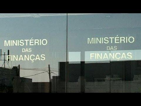 Gaspar's resignation hits Portugal's bonds - economy
