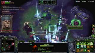 StarCraft 2 Co-op: Wheel of Misfortune (Weekly Mutation)