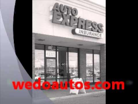 Auto Insurance Indiana