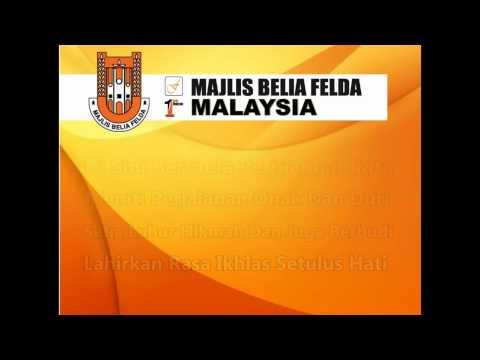 Lagu Rasmi (minus One) Majlis Belia Felda Malaysia - Melakar Inspirasi [hd] video