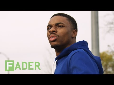 """Vince Staples """"Obey Your Thirst"""" Documentary Trailer"""