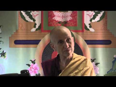 88 Aryadeva's 400 Stanzas: What is a Terrorist? 01-16-15
