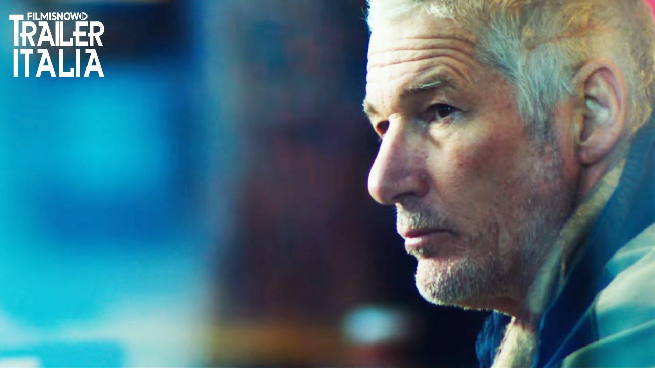 Richard Gere è un senzatetto in GLI INVISIBILI | Trailer Italiano Ufficiale [HD]