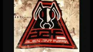 Watch Alien Ant Farm Wish video
