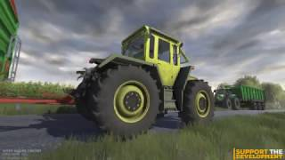 Cattle and Crops:  AI and Employees OFFICIAL Trailer