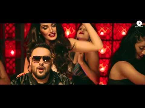 Aaj Raat Ka Scene || Jazbaa ||Badshah || Diksha Video Song 2015