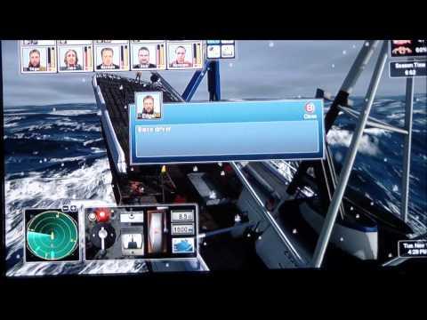 Deadliest Catch Alaskan Storm Xbox 360 Review