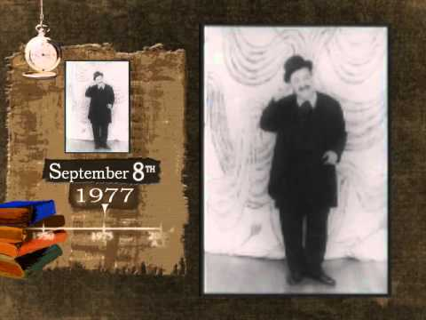 On This Date In History - Video - www.MyInboxNews.com