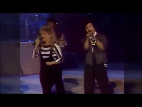 France Gall - Ella Elle L'a (Live 1988)