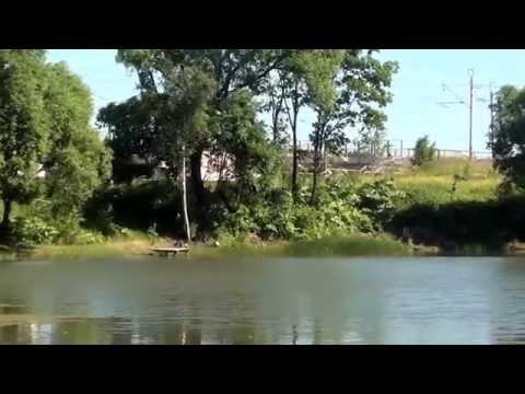 рыбалка в подрезково химки