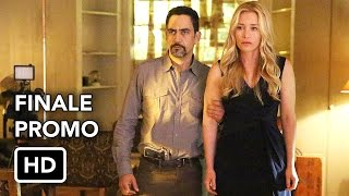 "Notorious 1x10 Promo ""Taken"" (HD) Season Finale"