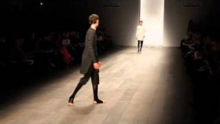 Download CENTRAL SAINT MARTINS FALL 2011 FASHION SHOW BY XXXX MAGAZINE 3Gp Mp4