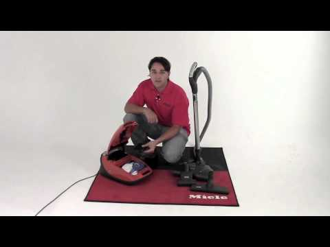 miele s8 cat dog vacuum cleaner youtube. Black Bedroom Furniture Sets. Home Design Ideas
