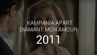 Diamant Mon Amour - spot 30 sek. 2011
