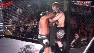 GPUK - Night of the Gladiators 23 - Simon Jones vs Nathan Dale