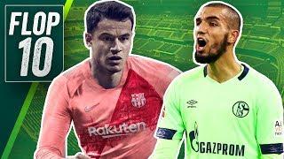Die größten Trikot Fails der Champions League Saison 18/19! feat. Dortmund, FC Barcelona, Liverpool!