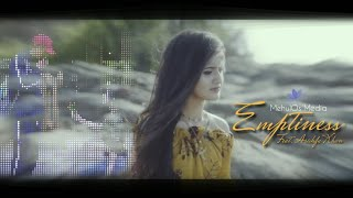 Emptiness ft. Arishfa Khan & Lucky Dancer | Shriya Jain | Danish Alfaaz | 1MinCoverSeries