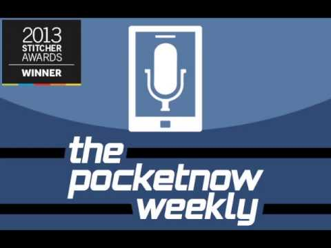 Galaxy S5 vs HTC M8, Windows Phone 8.1 review, & Engadget's Brad Molen! - Pocketnow Weekly 092