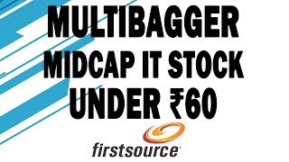 First Source trading at 51.20 with the downfall of 3.12% | Danger Zone
