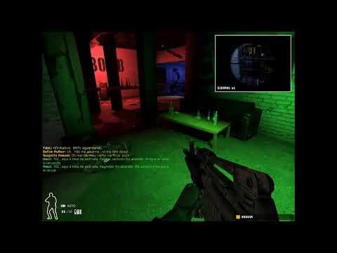 SWAT4 #4 - Missão: Boate A-Bomb - Rolê errado!
