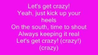 Watch Miley Cyrus Crazy video
