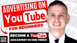 👀 YouTube Ads in 2019 | From YouTube Ads Beginner to EXPERT in One Video! Make Money Online!