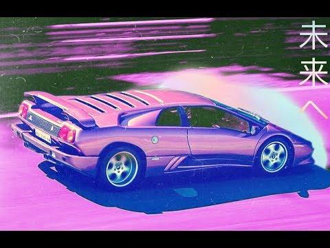 """The 80's Dream"" | Best of NewRetroWave | October 2017 | Retrowave/ 80's Revival Mixtape"