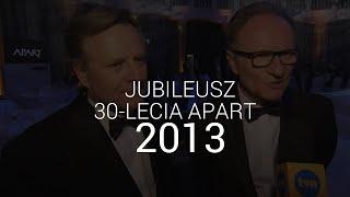 Perłowy pokaz jubileuszowy 2013