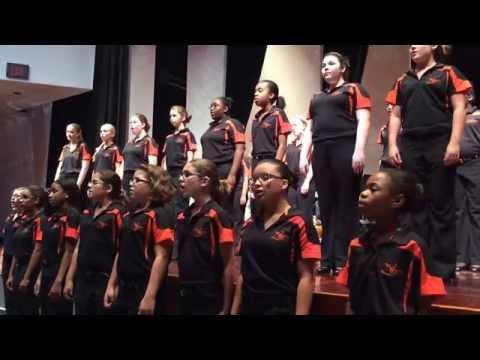 2014 Prism concert Lincoln Park Academy