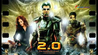 Chances to out of 2.O : Akshay Kumar shocking update