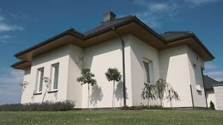 Dom modelowy MICHAŁ w Żorach. Zapowiedź