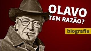 A Vida de Olavo de Carvalho
