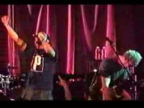 Killswitch Engage - Numbered Days (Live)