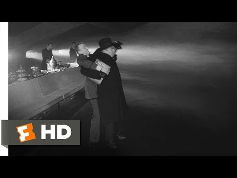 Dr. Strangelove (2/8) Movie CLIP - No Fighting In The War Room (1964) HD