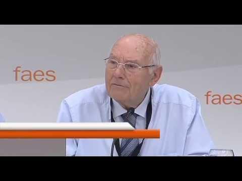 Campus FAES 2013: El modelo territorial - José Manuel Romay Beccaría
