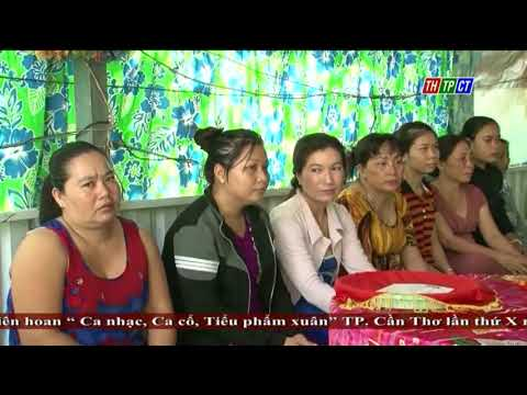 Tổng kết chương trình định hướng cho phụ nữ Việt nam di trú theo diện kết hôn trước khi sang Hàn Quốc